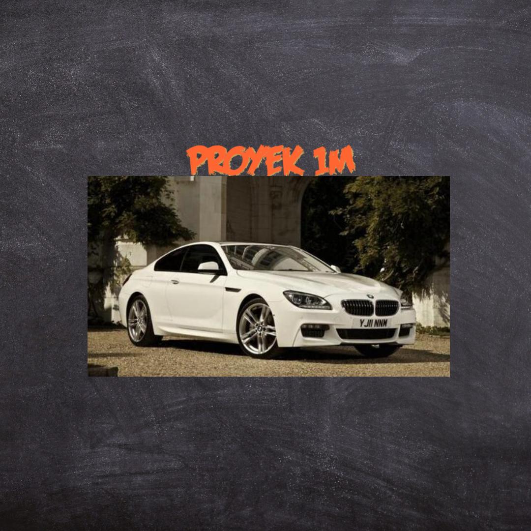 Proyek 1M