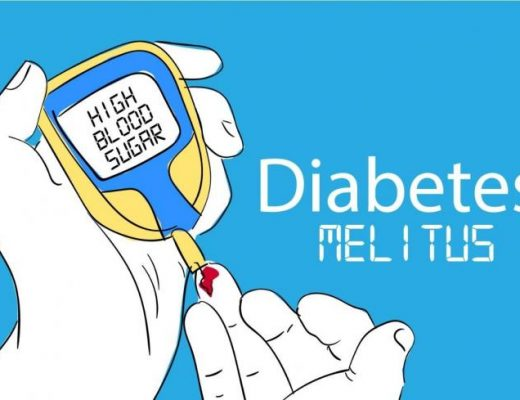 Diabetes melitus kencing manis