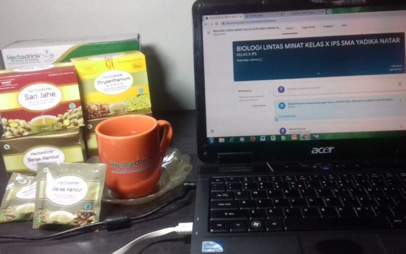 Herbadrink wahid blog