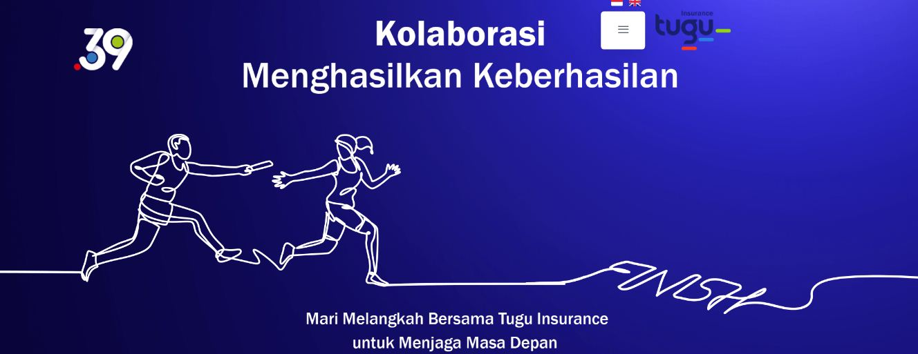 Selangkah Lebih Baik Bersama Tugu Insurance