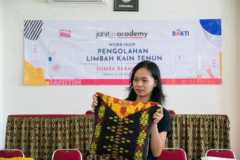 Program Dayamaya Berdayakan Masyarakat Daerah 3T