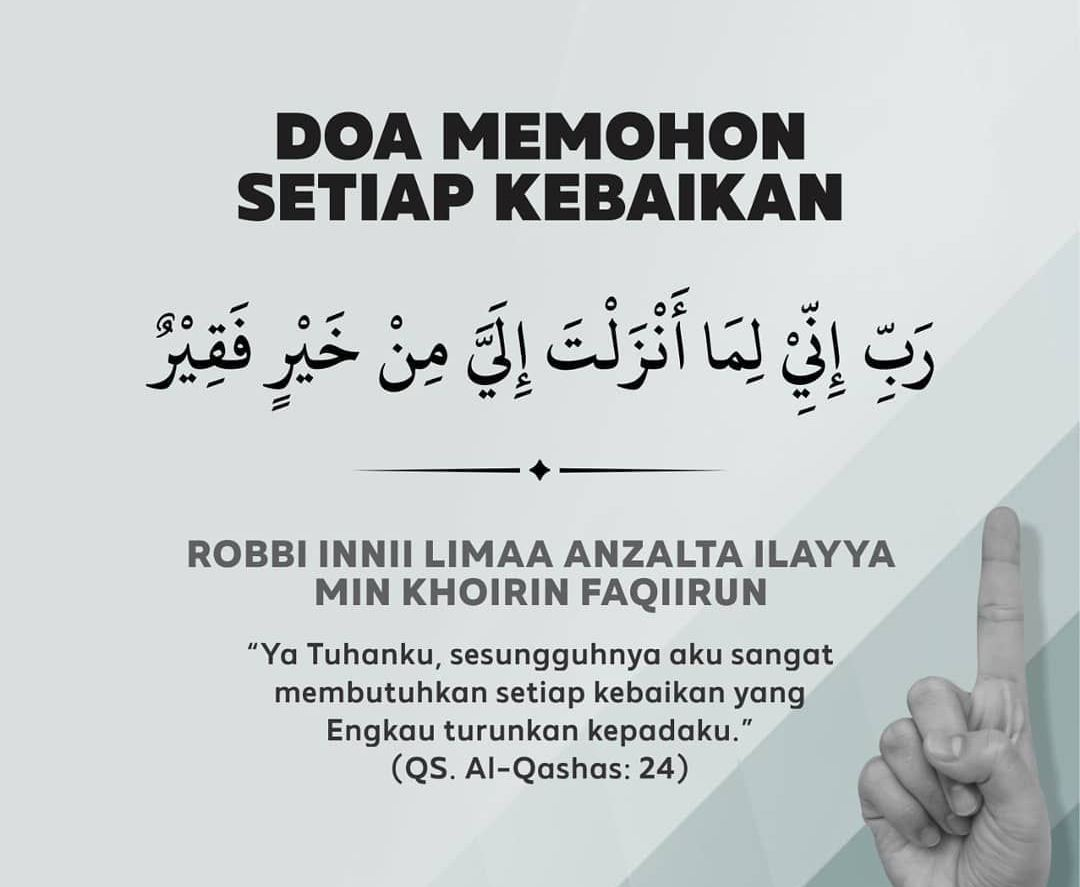 Lupa Berdoa