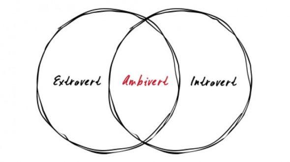 Mengenal Kepribadian Introvert, Ekstrovert dan Ambivert: Kamu Punya yang Mana?