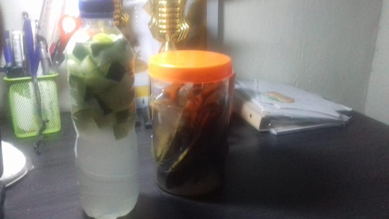 Saya Dukung Bandung Sebagai Kota Cerdas Pangan dan Bebas Food Waste
