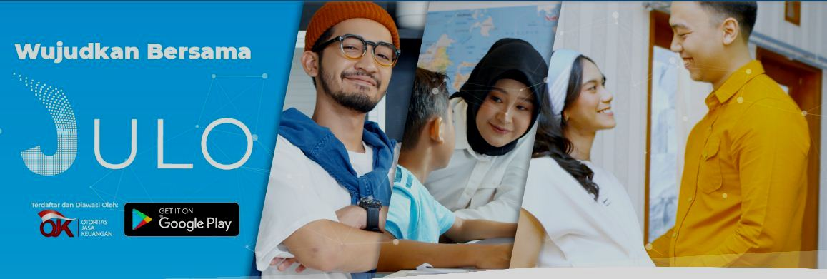Bersama Kredit Digital JULO Wujudkan Semangat UMKM Agar Bangkit dari Pandemi