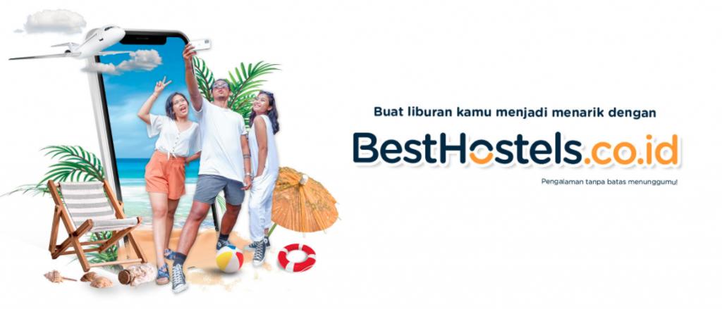 BestHostels Indonesia