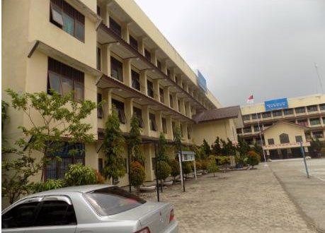 Daftar Nilai PTS Biologi Semester Ganjil Kelas X IPS SMA Yadika Natar T.P 2021/2022